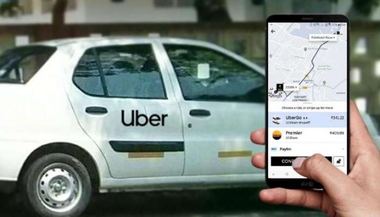 Uber-এ ভোটকেন্দ্রে পৌঁছোবেন কলকাতার বয়স্ক ভোটাররা, ব্যবস্থা কমিশনের
