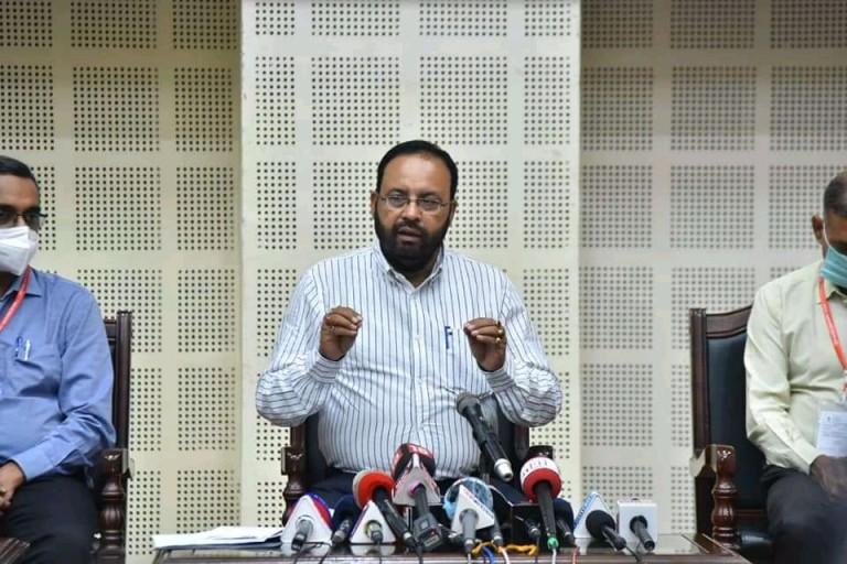 আসামের স্বাস্থ্যমন্ত্রী কেশব মহন্ত এর  নতুন  SOP ঘোষণা করলেন